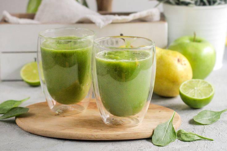 Рецепты смузи из грейпфрута для похудения и хорошего настроения