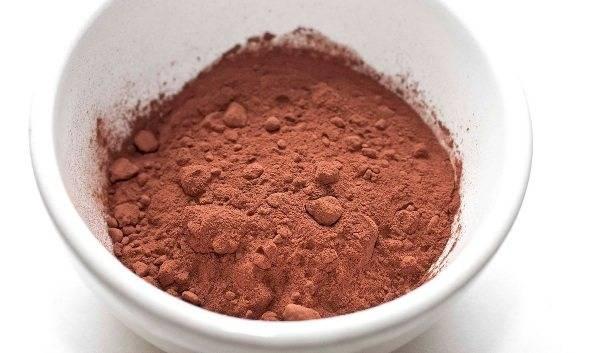 Маска из какао порошка для лица: отзывы, рецепты в домашних условиях