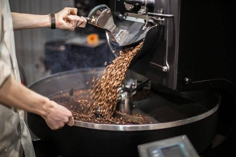 Как делают растворимый кофе | «зачем и почему»