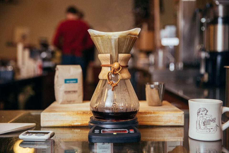 5 самых необычных способов приготовить кофе