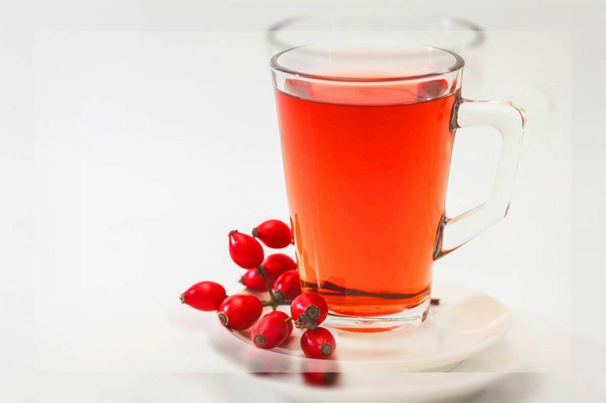 Чай из боярышника: при каких болезнях помогает, рецепты
