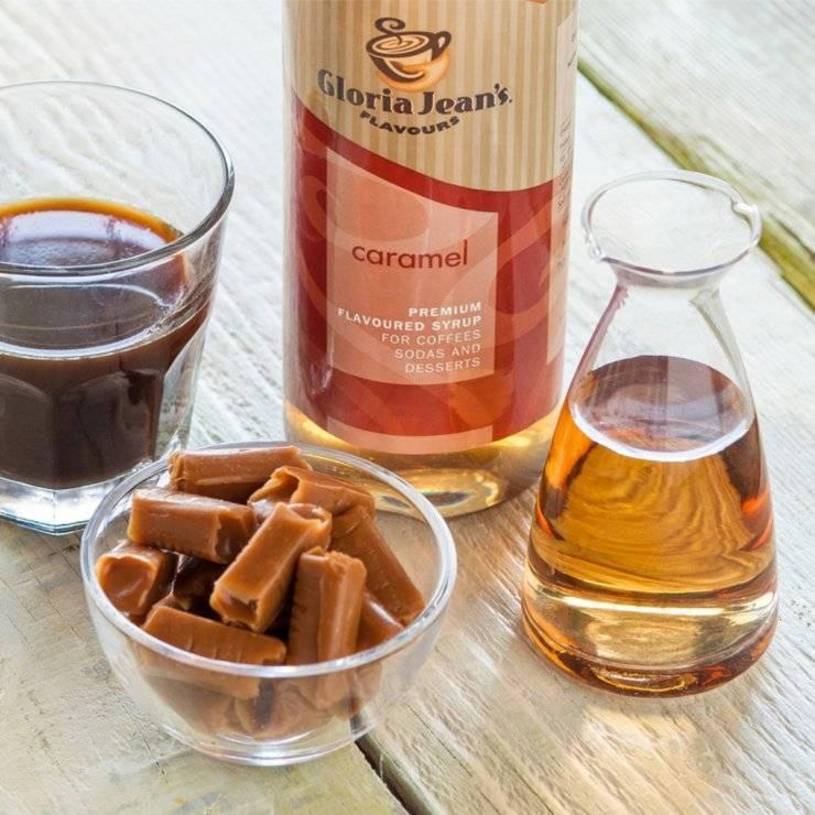 Карамельный сироп для коктейлей, кофе, десертов. популярные рецепты коктейлей с карамельным сиропом