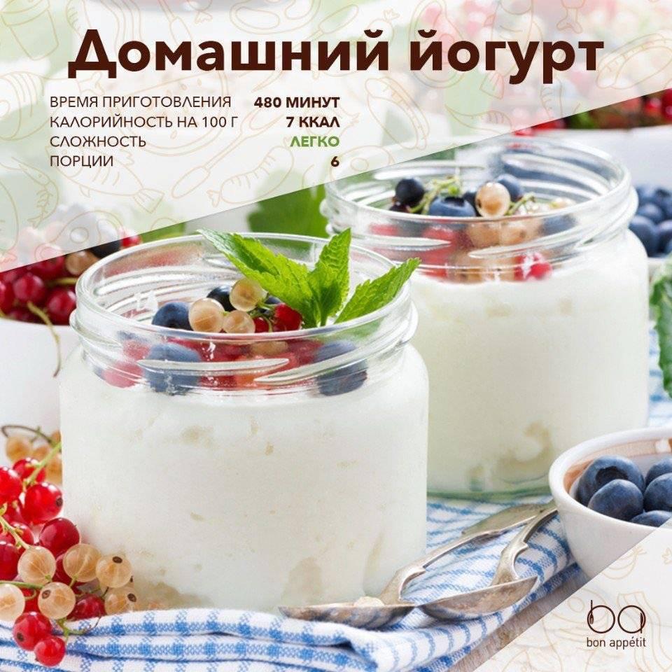 Йогуртница.ru.как сделать йогурт в домашних условиях: рецепт в йогуртнице с фото