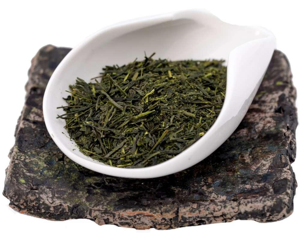 Какие существуют сорта японского зеленого чая? - just help us
