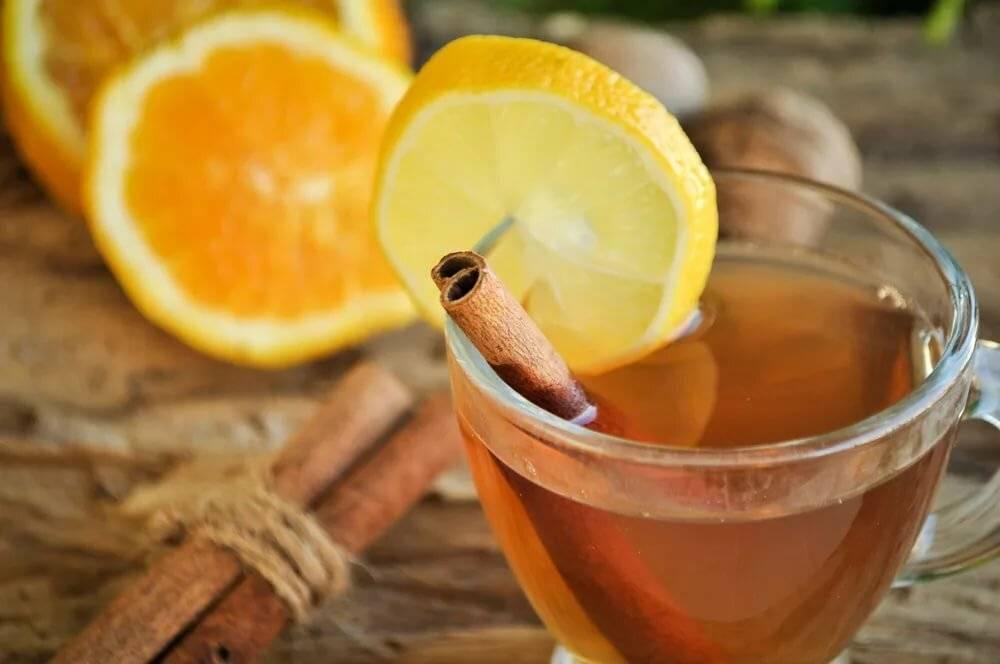 Как приготовить чай по-югославски с винными и цитрусовыми нотками | великий чайный путь