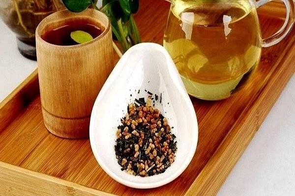 Рисовый чай генмайча — экзотический японский напиток