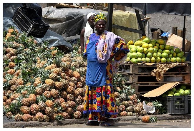 Кот д'ивуар — интересные факты