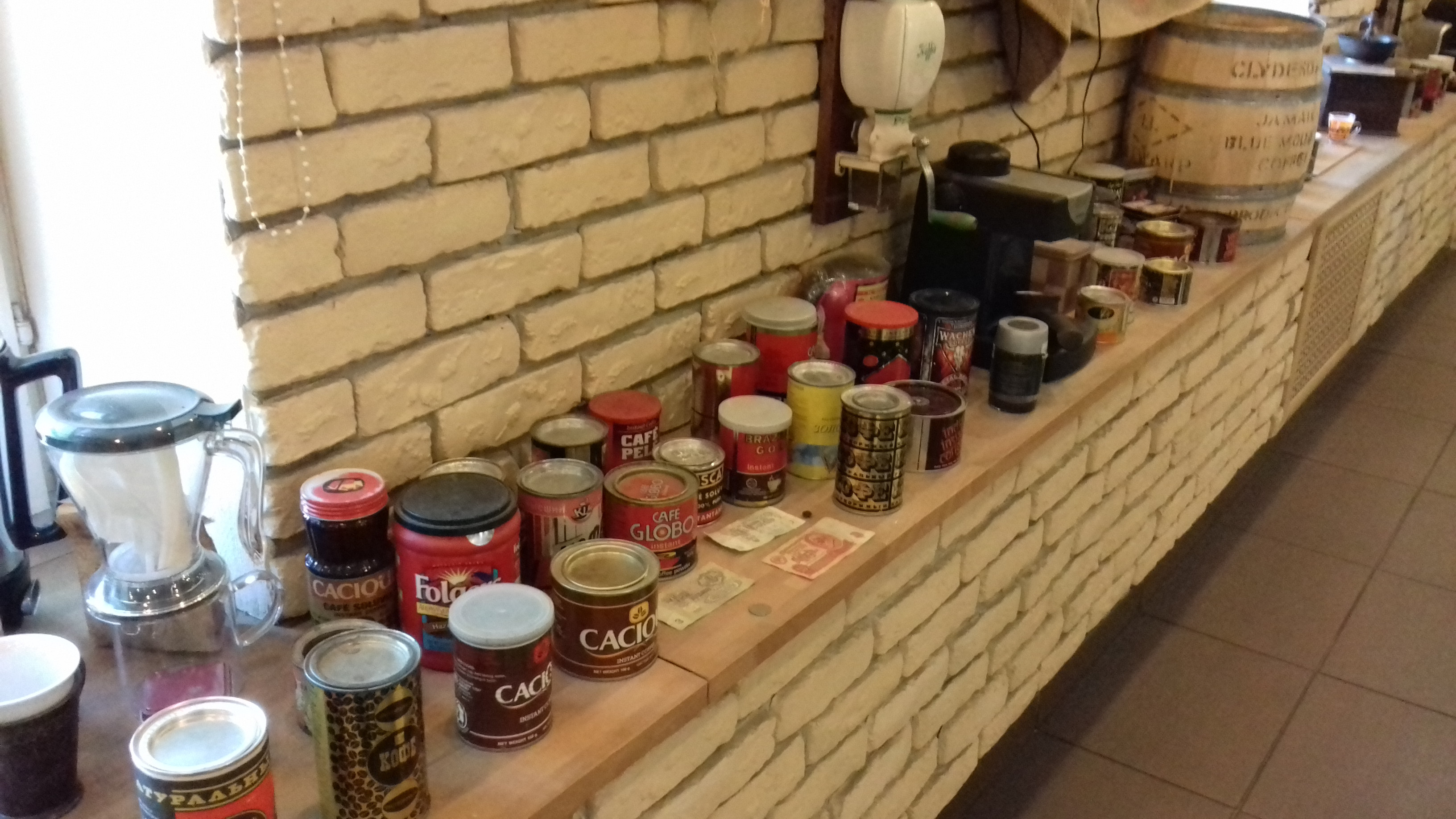 Музей кофе (санкт-петербург) — википедия. что такое музей кофе (санкт-петербург)