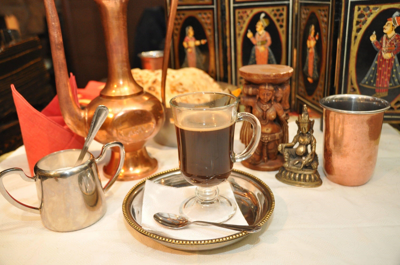 Напиток-легенда: индийский чай масала, что это и как его готовить (рецепты есть)