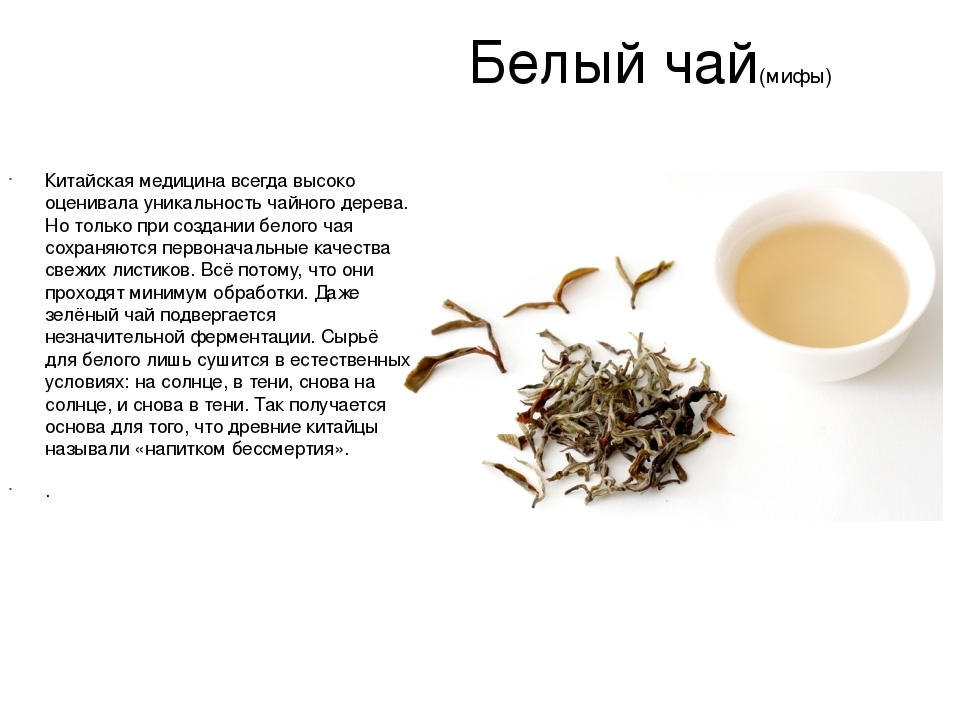 Элитный черный чай