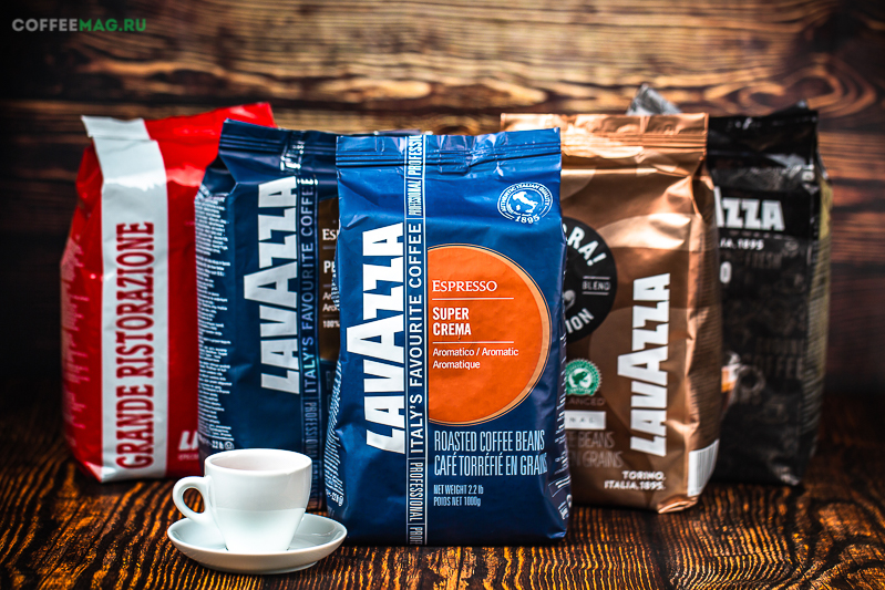 Обзор 14 оригинальных линеек кофе лавацца: особенности, из чего делают, как приготовить, как отличить подделку
