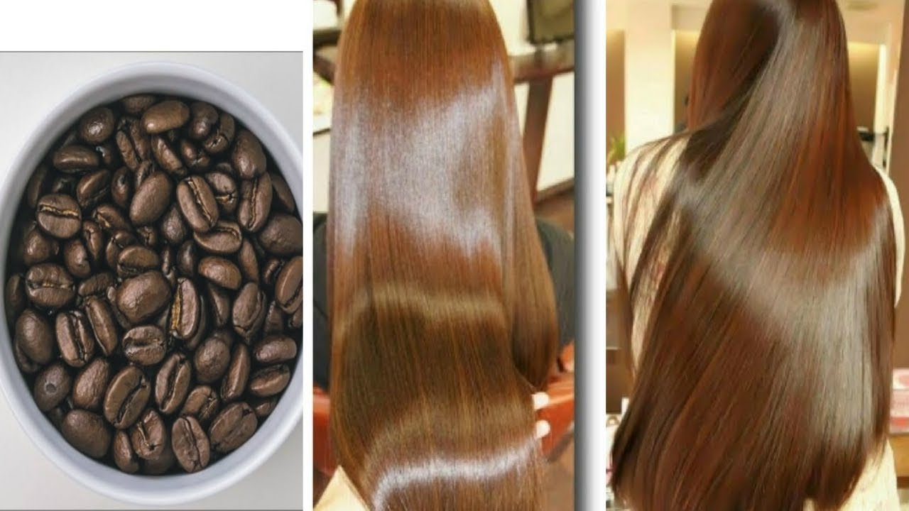 Кофе для волос ★ отзывы и окраска волос кофе (+фото)