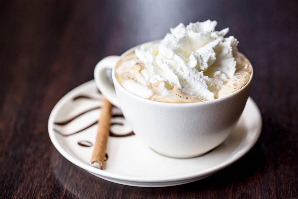 Кофе по-венски: что это такое, рецепты, как правильно пить