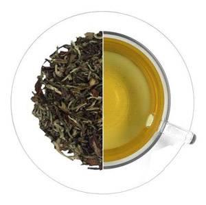 Как пить чай дарджилинг