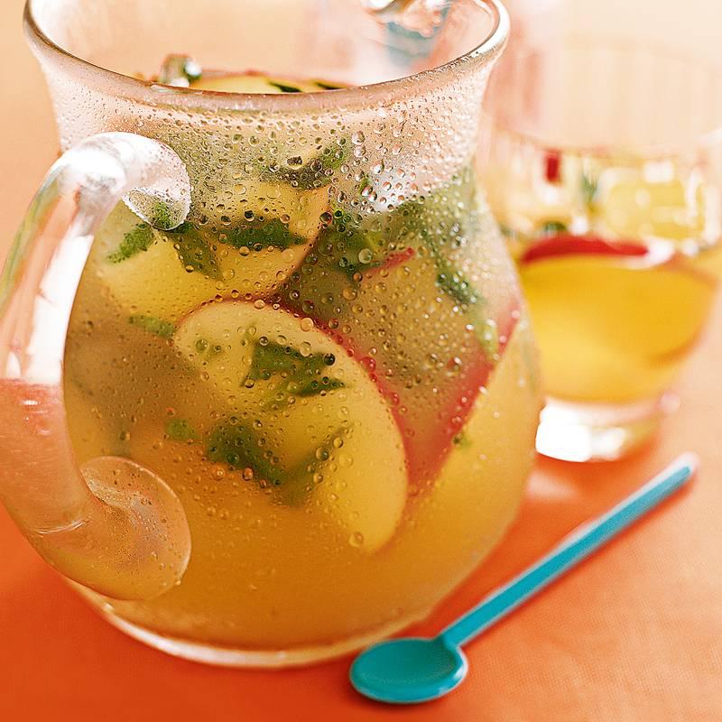 Чай с яблоками польза и вред | мой сад и огород