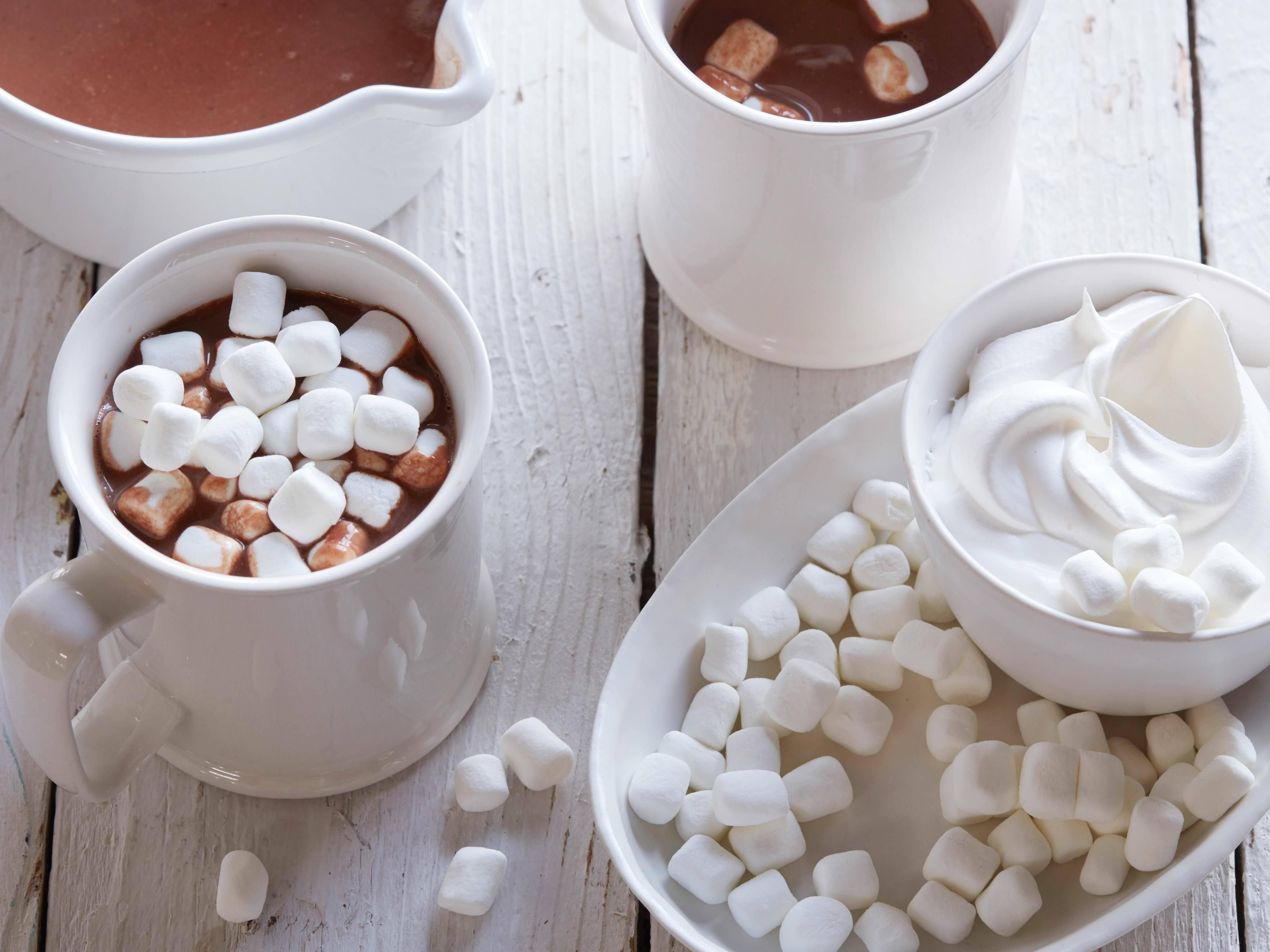 Зефир в домашних условиях - 10 пошаговых рецептов приготовления с фото