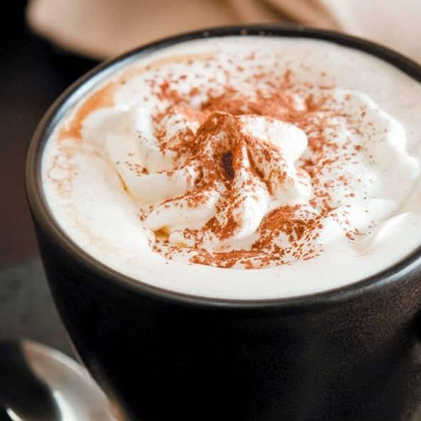 Кофе по восточному рецепт игра кофейня. кофе по-баварски: рецепт