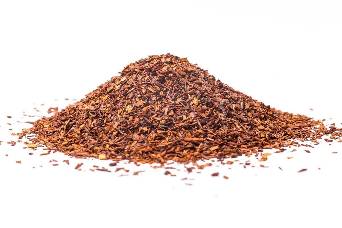 Чай ройбуш: как заварить, свойства, польза, вред