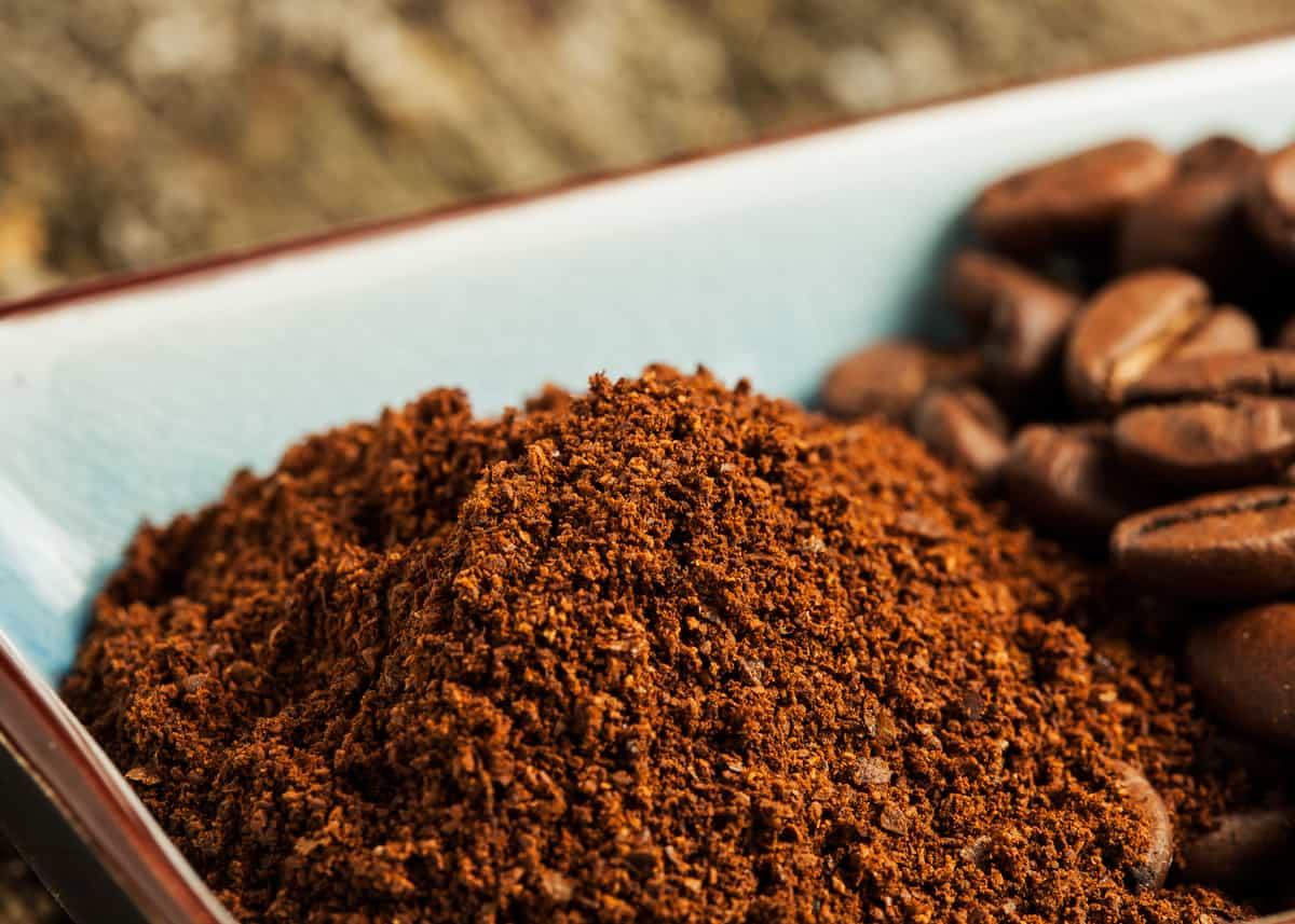 Кофейная гуща как удобрение – применение в огороде, для комнатных растений