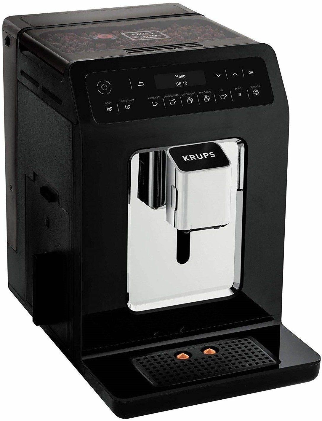 Автоматический капучинатор для дома: как выбрать кофемашину для капучино