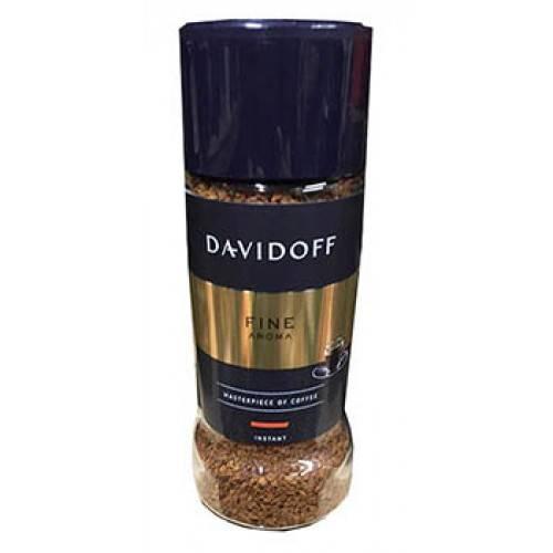 Davidoff  zino davidoff - описание аромата, отзывы и рекомендации по выбору
