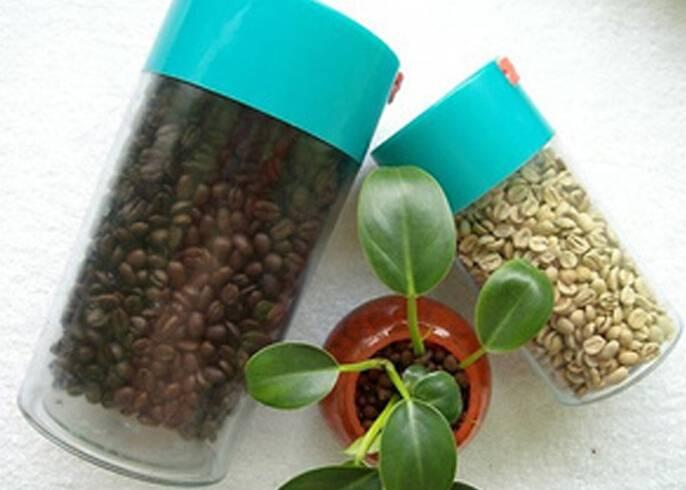 Как и где хранить кофе, описываем разные способы