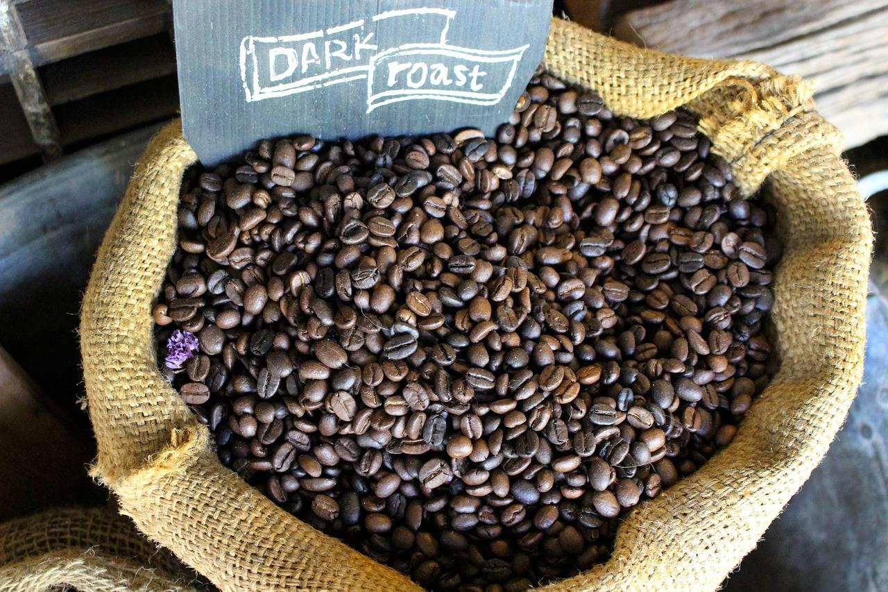 Свойства и классификация кофейных зёрен
