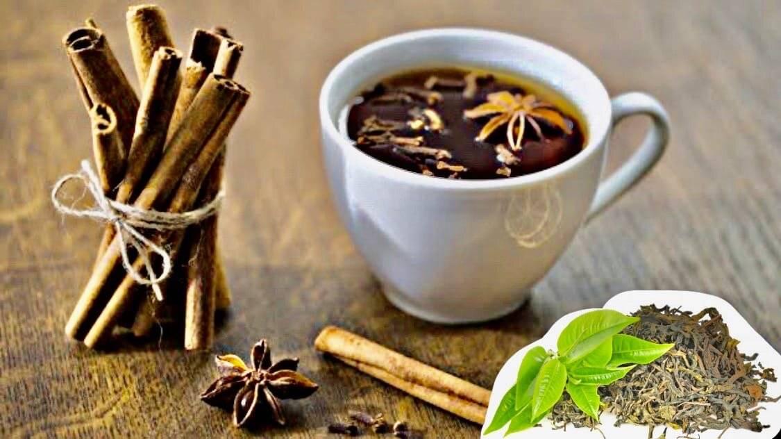 Чай с корицей (12 рецептов): польза, как заваривать и пить
