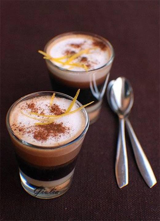 Кофе по-канарски