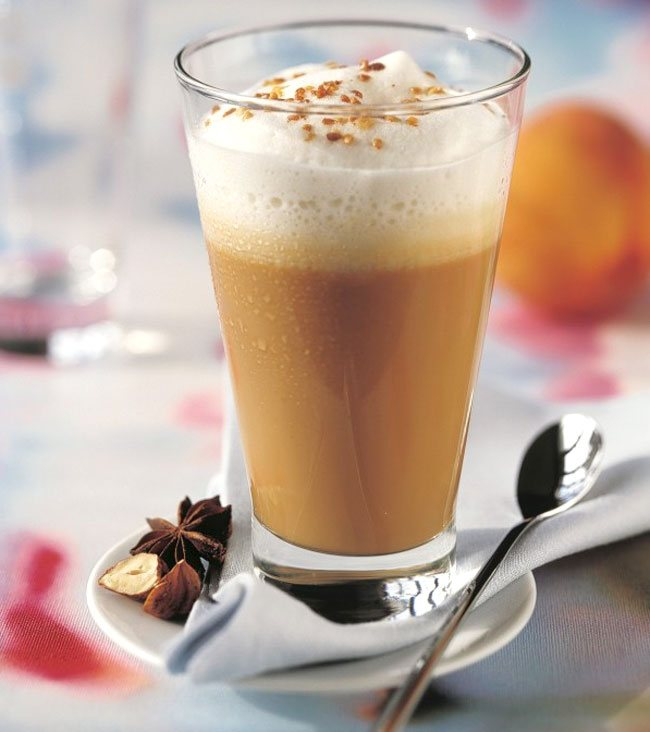 Глясcе кофе рецепт на ваш выбор