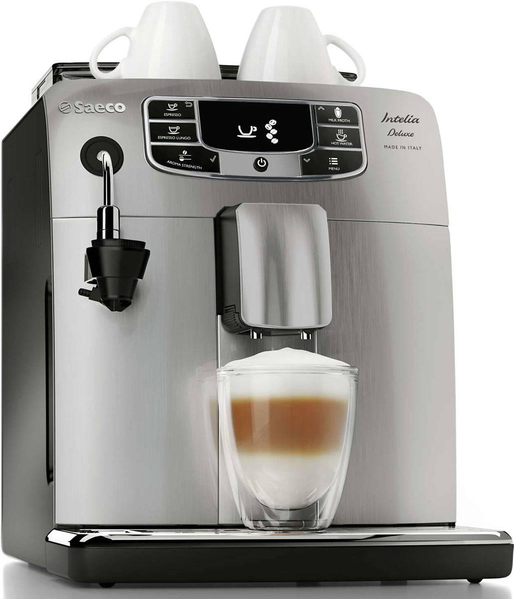 Обзор кофемашины saeco hd8761 minuto. стоит ли своих денег? от эксперта