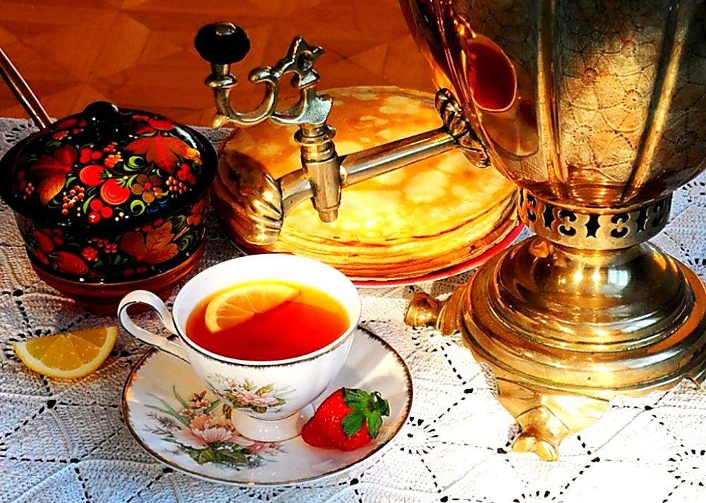 Сценарий досуга «чаепитие у самовара». воспитателям детских садов, школьным учителям и педагогам - маам.ру