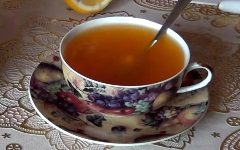 Чай с куркумой: польза и вред, рецепты, как правильно заваривать