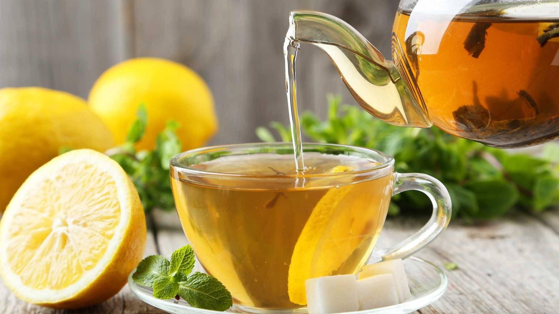 Чай из лимонника китайского: свойства, приготовление, виды