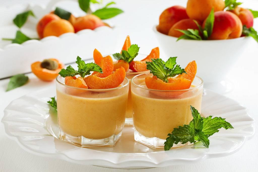 Смузи с манго: топ-6 рецептов, как приготовить