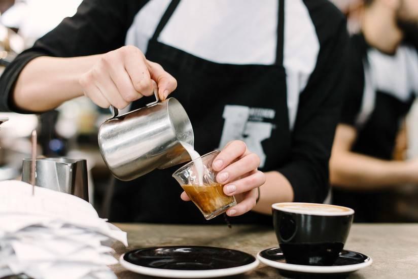 Каппинг: профессиональное тестирование вкуса и аромата кофе