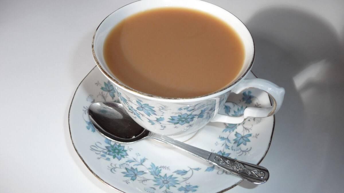 Чай для детей при диареи