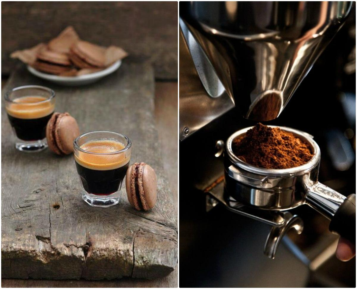 Кофе с соком – 5 необычных рецептов