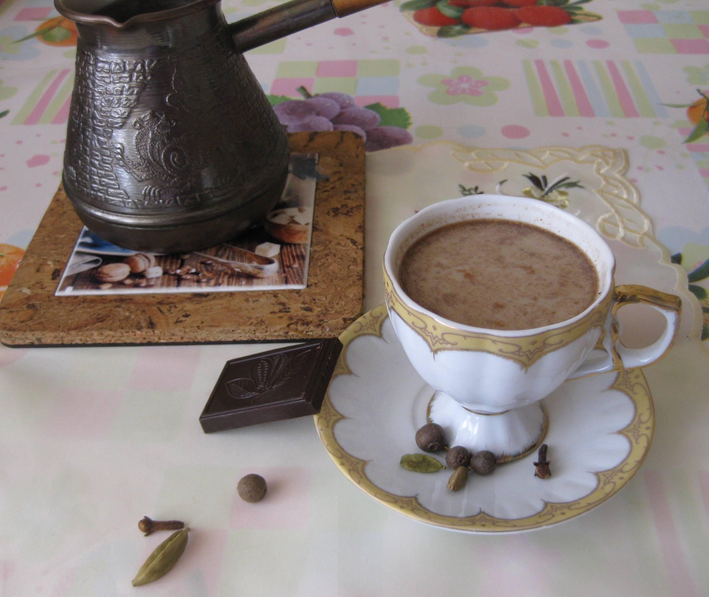 Кофе с кардамоном рецепт с фото от аллы борисовны: кофе для похудения с кардамоном.