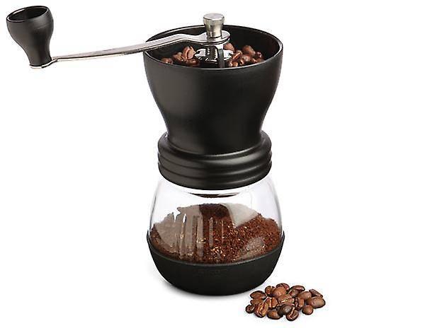 Топ-10 лучших жерновых кофемолок для дома
