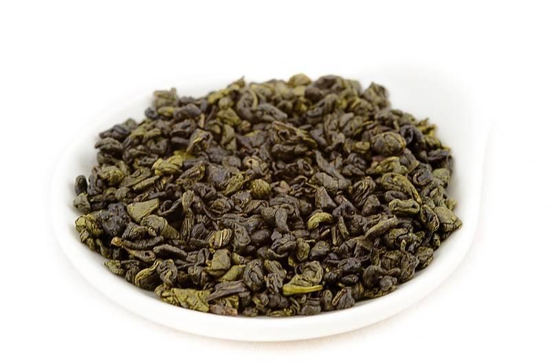 Чай ганпаудер порох: описание и состав напитка