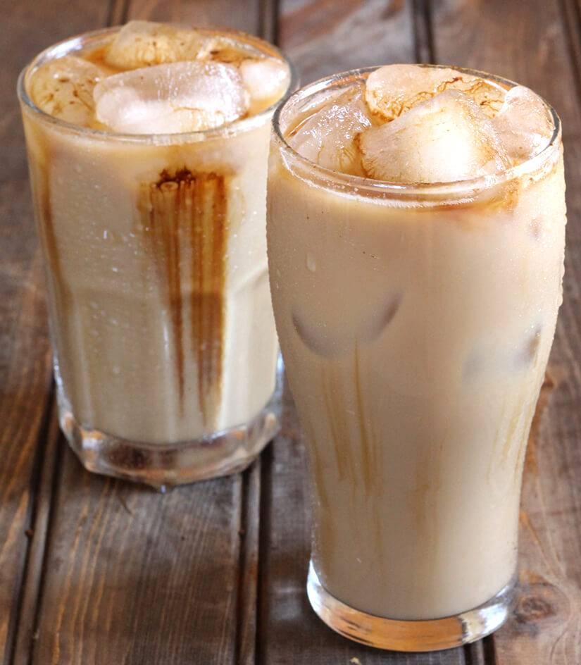 Кофе со вкусом капучино «сливочная карамель» (280 г)