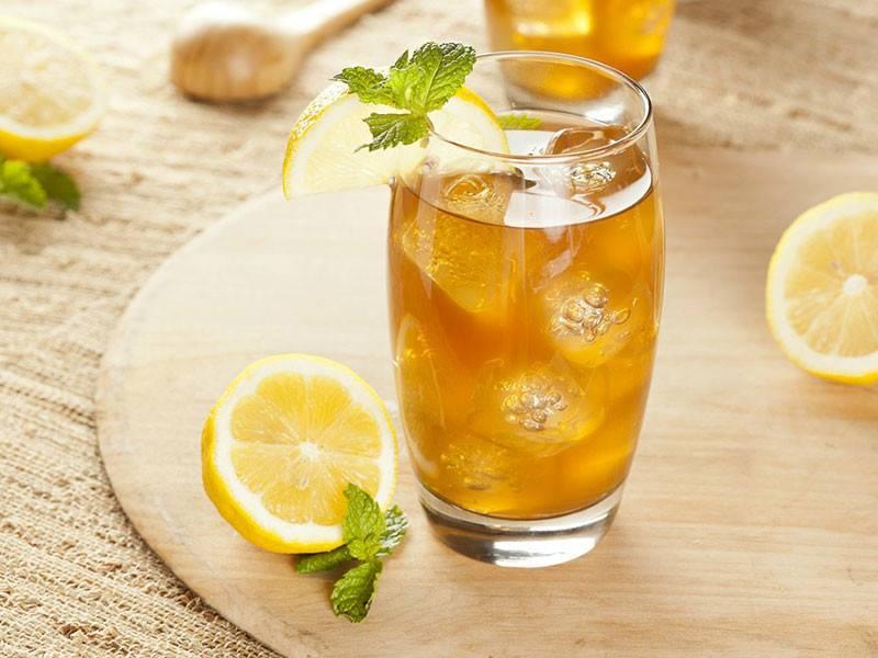 Домашний холодный чай: в чем преимущества и как приготовить | волшебная eда.ру