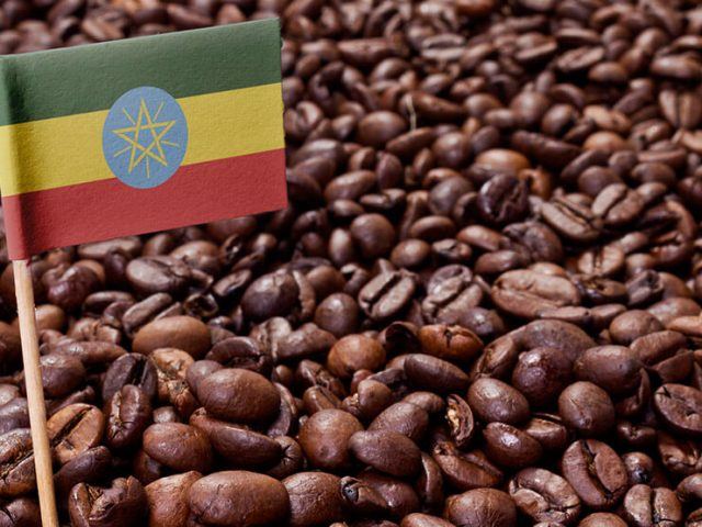 Характеристика кофе из Бурунди