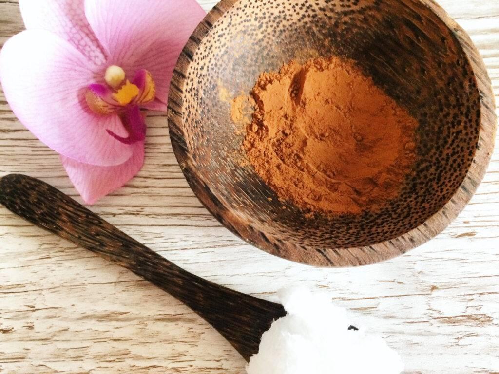 Маска из какао для лица домашних условиях – рецепт, отзывы