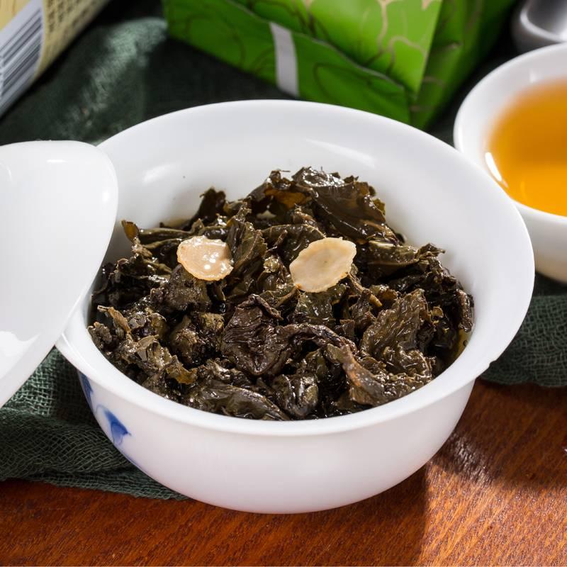 Чай молочный улун — как правильно заваривать? полезные свойства чая молочный улун - zarna.ru