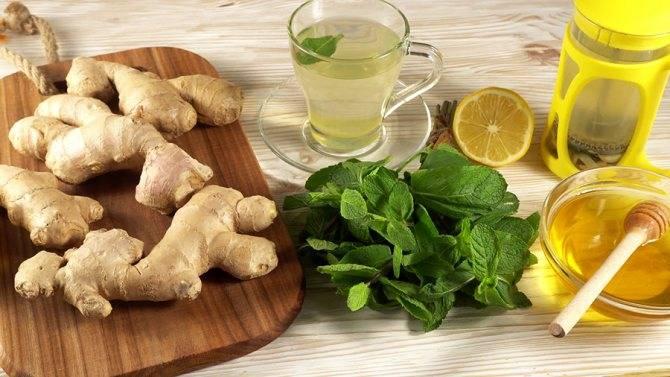 Чай с чесноком для иммунитета и крепкого здоровья
