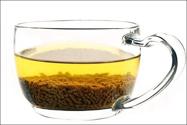 Гречишный чай: польза и вред ку цяо, полезные свойства и противопоказания китайского чая, какой у него вкус и как заваривать, из чего делают куцяо тайваньский