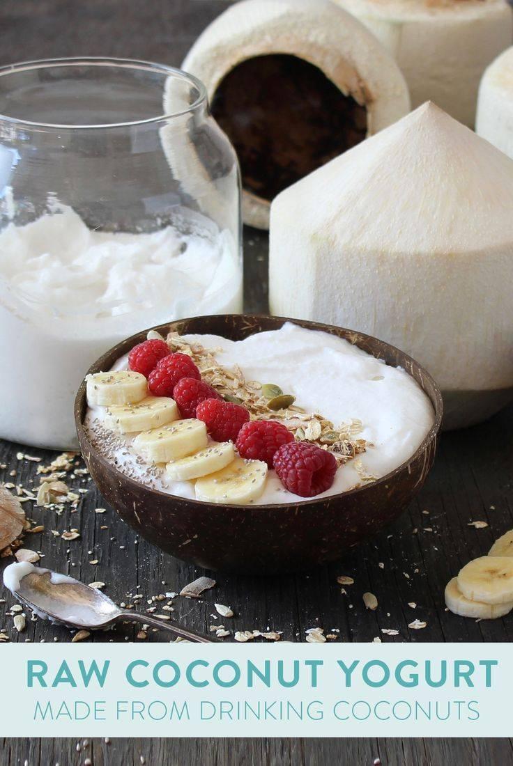 Как приготовить йогурт в домашних условиях - рецепты и секреты