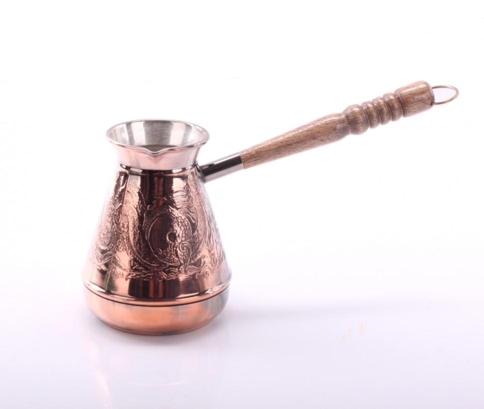 Рейтинг топ 7 лучших турок для варки кофе